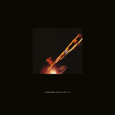 Joy Division (Джой Дивижн): Transmission