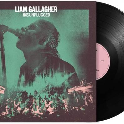 Liam Gallagher (Лиам Галлахер): Mtv Unplugged