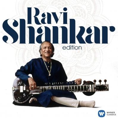 Ravi Shankar (Рави Шанкар): Ravi Shankar Edition