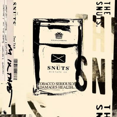The Snuts: Mixtape Ep