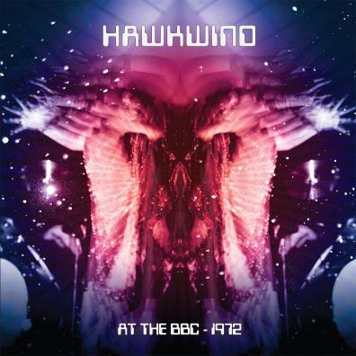Hawkwind (Хавквинд): At The Bbc 1972 (RSD2020)