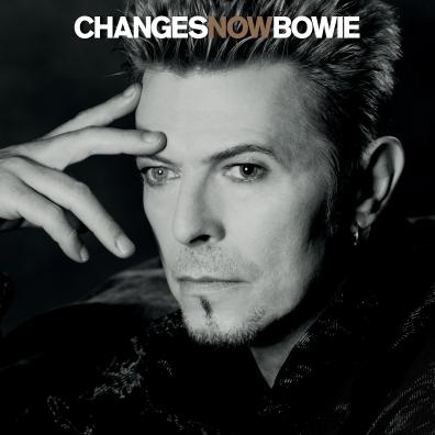 David Bowie (Дэвид Боуи): Changesnowbowie (RSD2020)