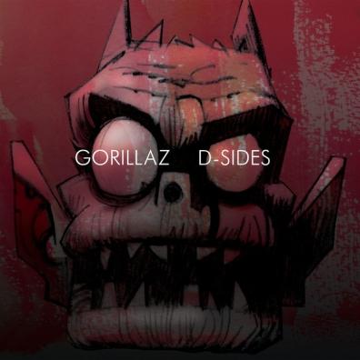 Gorillaz (Гориллаз): D-Sides (RSD2020)