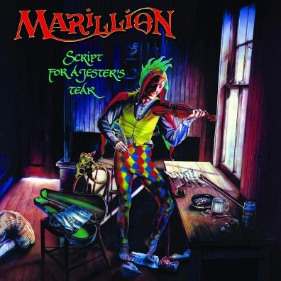 Marillion (Мариллион): Script For A Jester'S Tear