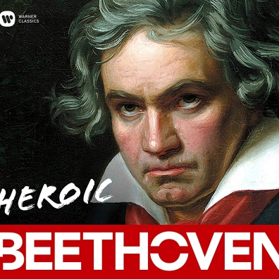 Heroic Beethoven (Best Of