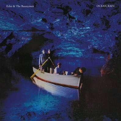 Echo & The Bunnymen (Ечо & Тхе Буннымен): Ocean Rain