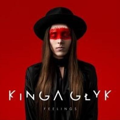 Kinga Glyk (Кинга Глик): Feelings
