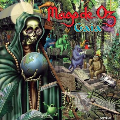 Mago De Oz: Gaia I