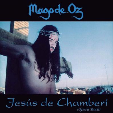 Mago De Oz: Jesus De Chamberí