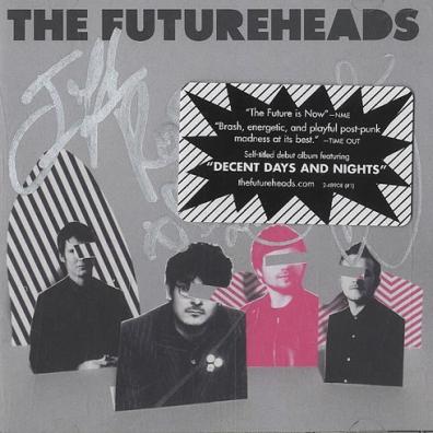 The Futureheads: The Futureheads