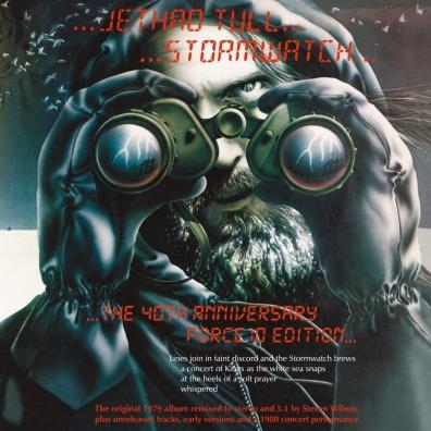 Jethro Tull (ДжетроТалл): Stormwatch: A Steven Wilson stereo remix