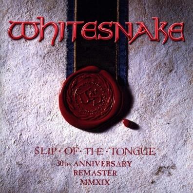 Whitesnake (Вайтснейк): Slip Of The Tongue (30Th Anniversary)