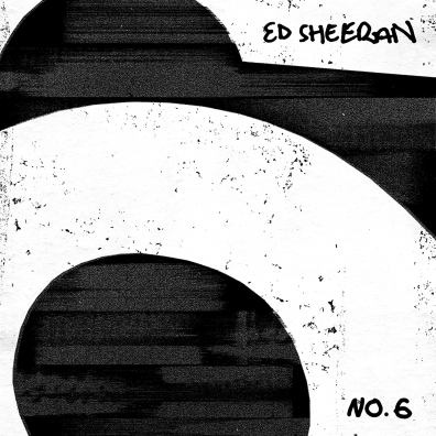 Ed Sheeran (Эд Ширан): No.6 Collaborations Project