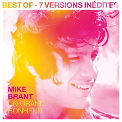 Mike Brant (Майк Брант): Un Grand Bonheur