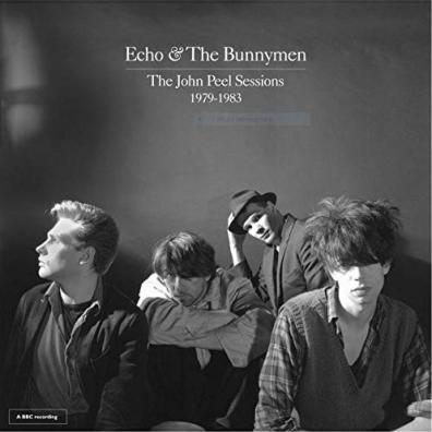Echo & The Bunnymen (Ечо & Тхе Буннымен): The John Peel Sessions 1979-1983