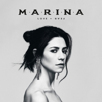 Marina (Мариина Ламбрини Диама́ндис): Love + Fear
