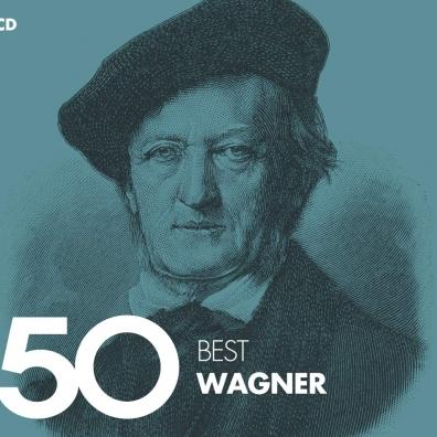 50 Best: 50 Best Wagner
