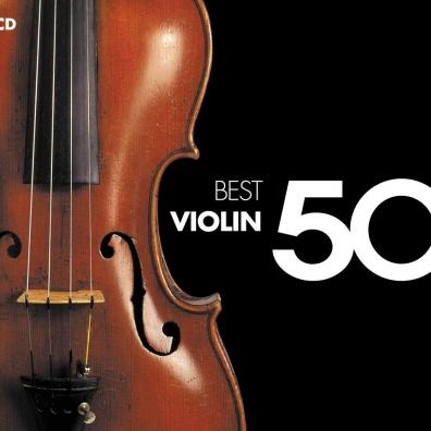50 Best: 50 Best Violin