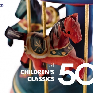 50 Best: 50 Best Children'S Classics
