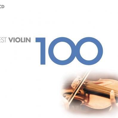 100 Best: 100 Best Violin
