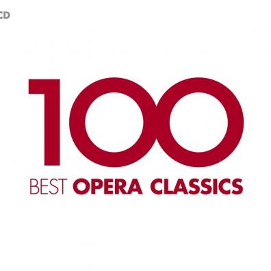 100 Best: 100 Best Opera