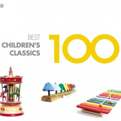 100 Best: 100 Best Children'S Classics