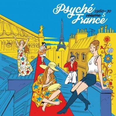 Psyche France Vol. 5 (RSD2019)