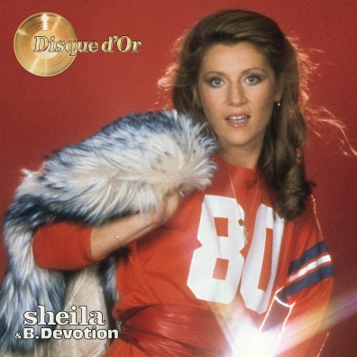 Sheila And B. Devotion: Disque D'Or