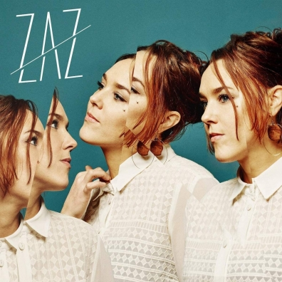 ZAZ (ЗАЗ): Effet Miroir