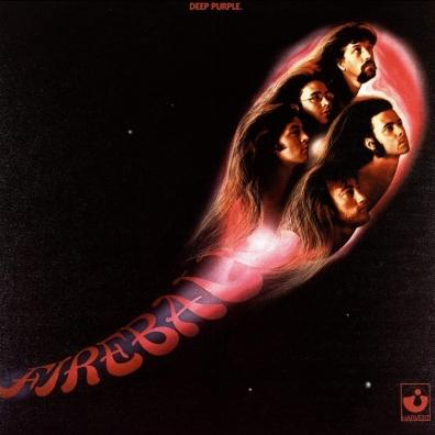 Deep Purple (Дип Перпл): Fireball