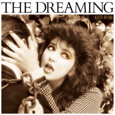 Kate Bush (Кейт Буш): The Dreaming