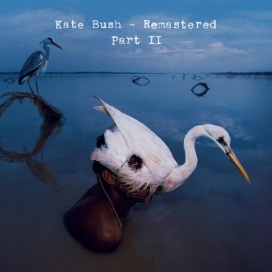 Kate Bush (Кейт Буш): Cd Box Ii