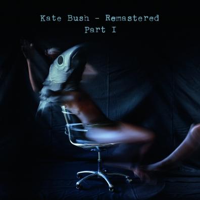 Kate Bush (Кейт Буш): Cd Box I