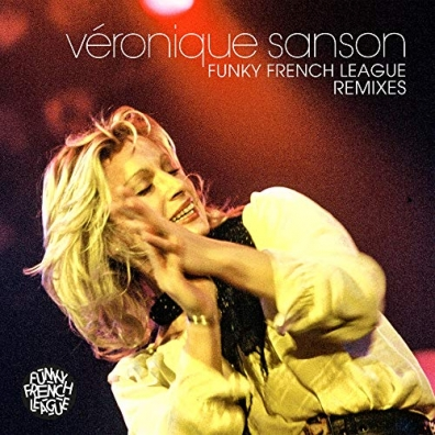 Veronique Sanson: On M'Attend La-Bas (Remix By Funky French League)
