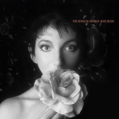 Kate Bush (Кейт Буш): The Sensual World
