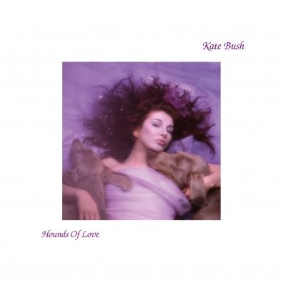Kate Bush (Кейт Буш): Hounds Of Love