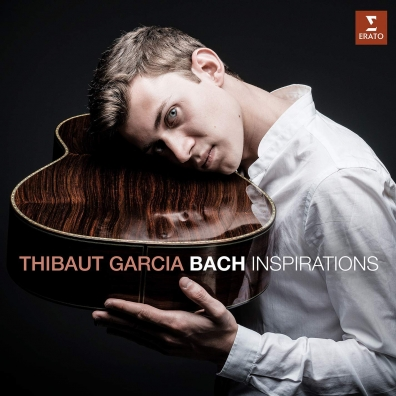 Bach Inspirations: Works By Villa-Lobos, Tansman, Barrios Mangore And Gounod