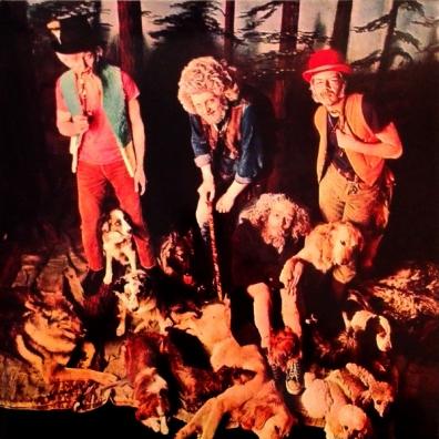 Jethro Tull (ДжетроТалл): This Was [50Th Anniversary]