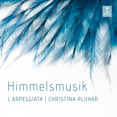 Christina Pluhar L'Arpeggiata (Кристина Плю́хар): Himmelsmusik