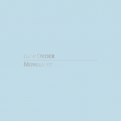 New Order (Нью Ордер): Movement (Definitive Edition)