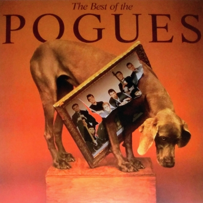The Pogues (Зе Погес): The Best Of