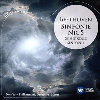 New York Philharmonic Orchestra (Нью-Йоркский Филармонический Оркестр): Beethoven: Symphony No. 5