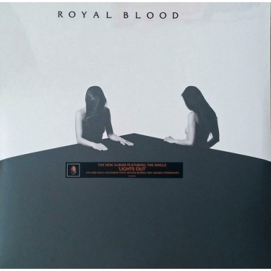 Royal Blood (Ройал Блуд): How Did We Get So Dark?