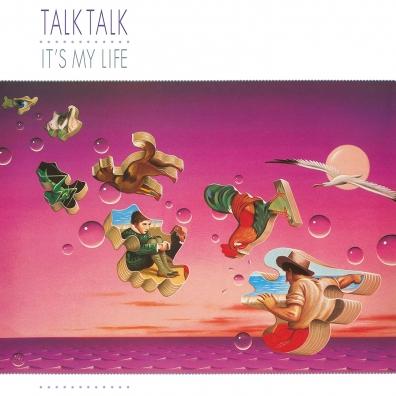 Talk Talk (Толк Толк): It's My Life