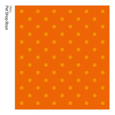 Pet Shop Boys (Пет Шоп Бойс): Very