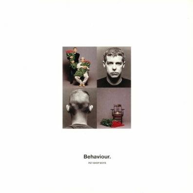 Pet Shop Boys (Пет Шоп Бойс): Behaviour