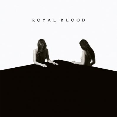 Royal Blood (Ройал Блуд): How Did We Get So Dark