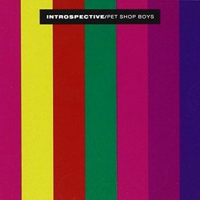 Pet Shop Boys (Пет Шоп Бойс): Introspective