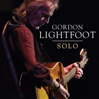 Gordon Lightfoot: Solo