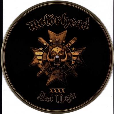 Motorhead (Моторхед): Bad Magic